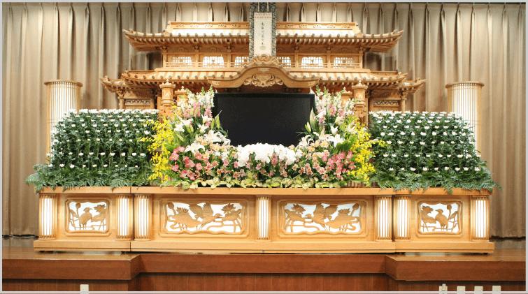 一般葬プラン138